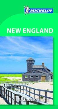 מדריך באנגלית MI ניו אינגלנד