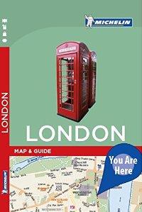 מדריך לונדון מישלן