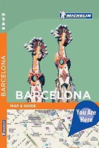 מדריך באנגלית MI ברצלונה