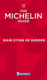אירופה-ערים מרכזיות 2017