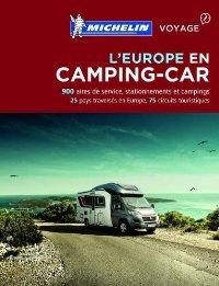 Europe en Camping Car