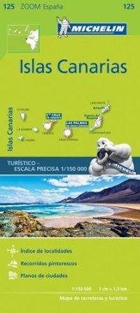 ספרד זום 125 האיים הקנריים
