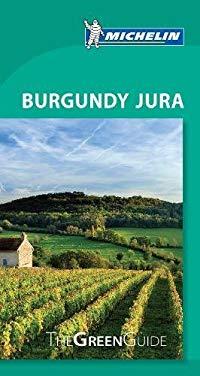 מדריך באנגלית MI בורגונדי ג'ורה