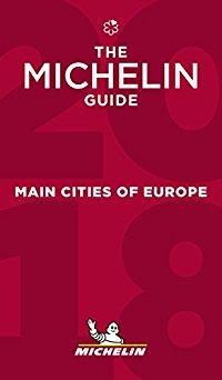 אירופה-ערים מרכזיות 2018
