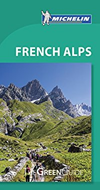 מדריך באנגלית MI האלפים הצרפתיים