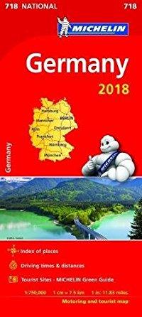 גרמניה 718 2018
