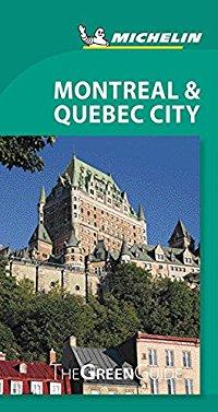 מדריך באנגלית MI מונטריאול וקוויבק