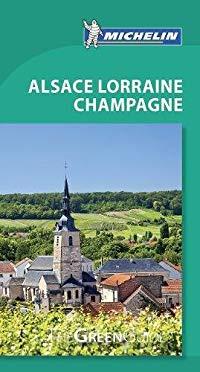 Alsace-Lorraine-Champagne