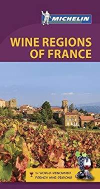 מדריך באנגלית MI מחוזות היין של צרפת