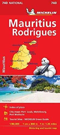 Mauritius, Rodrigues 740