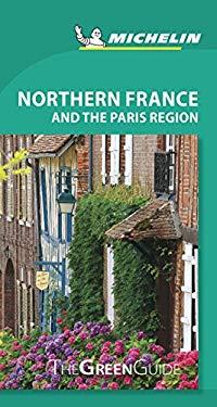 מדריך באנגלית MI צרפת צפון ואיזור פאריז