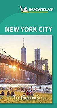מדריך באנגלית MI ניו יורק סיטי