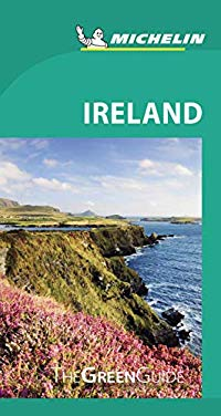 מדריך אירלנד מישלן המדריך הירוק
