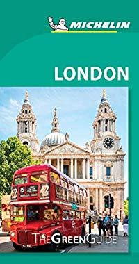 מדריך באנגלית MI לונדון