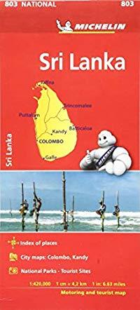 Sri Lanka 803