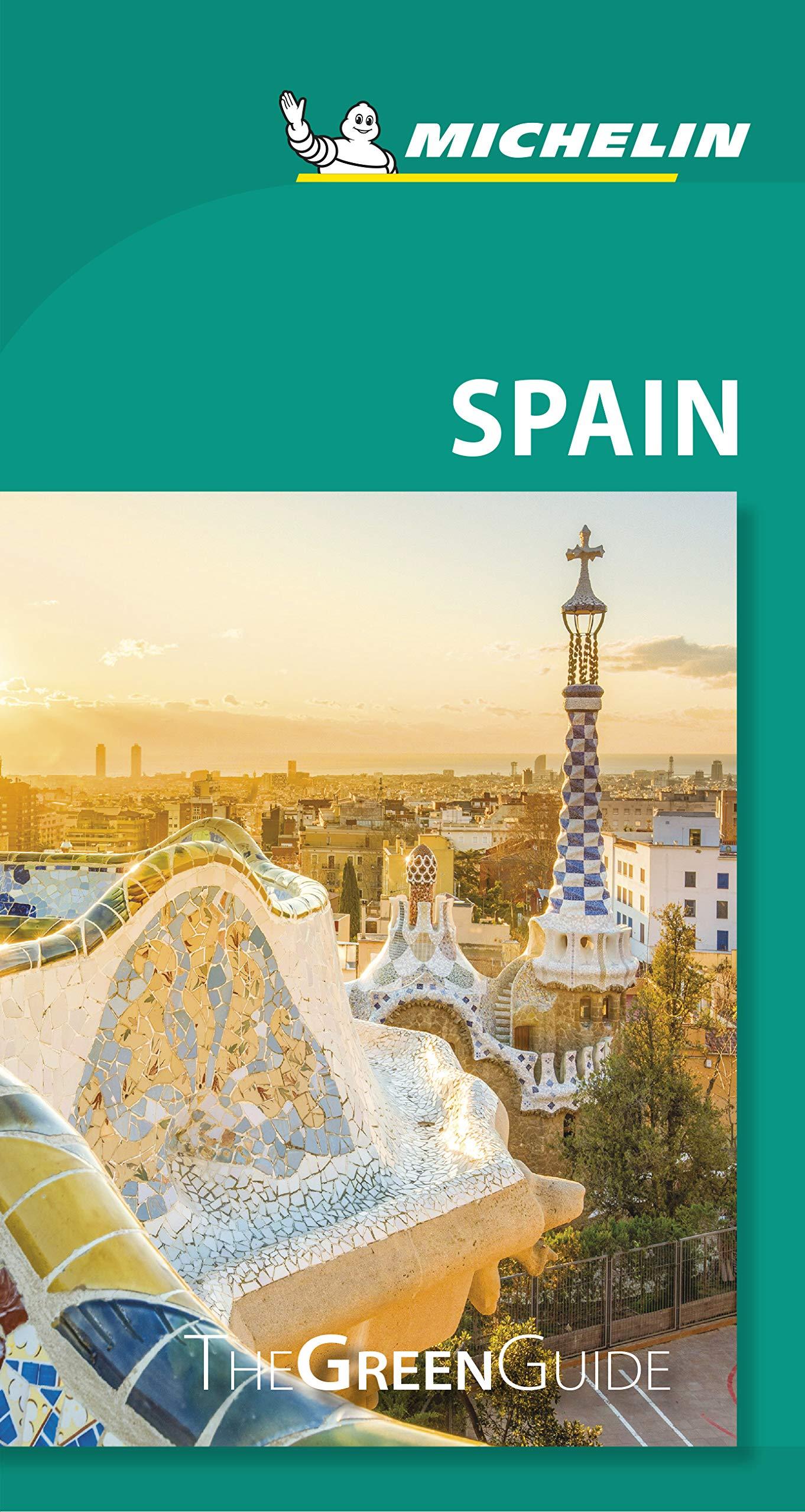 מדריך באנגלית MI ספרד