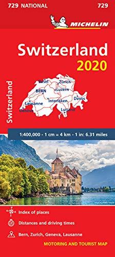 Switzerland 2020 729