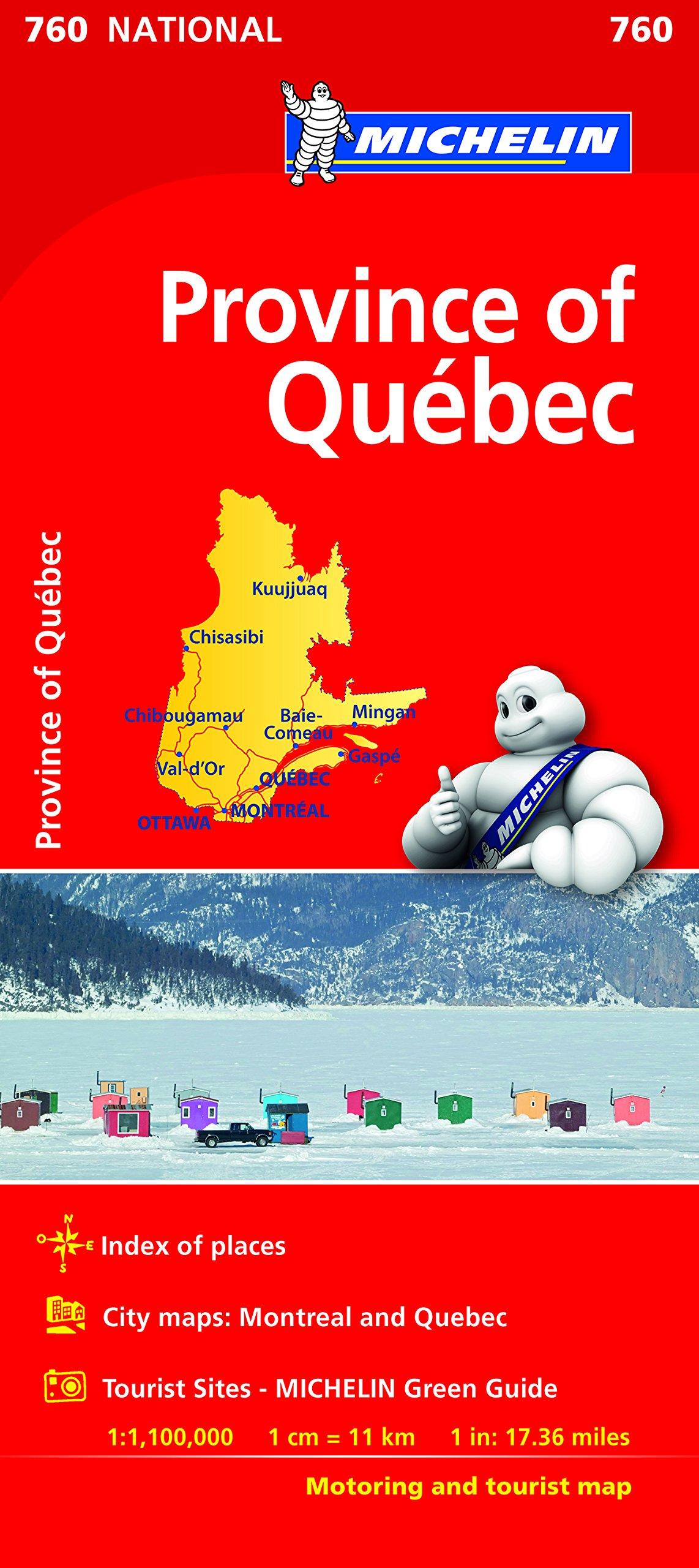 Quebec 760