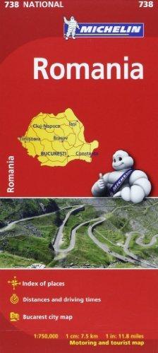 Romania 738