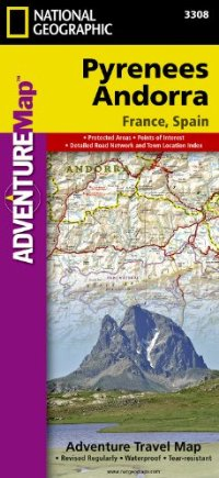 Pyrenees and Andorra