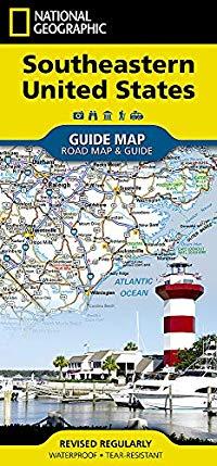מפה NG ארה