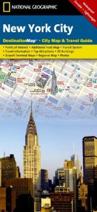 מפה NG ניו יורק