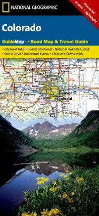 מפה NG קולורדו