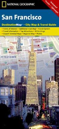 מפה NG סן פרנסיסקו