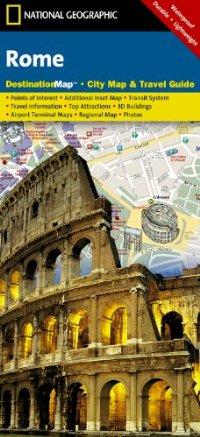 מפה NG רומא