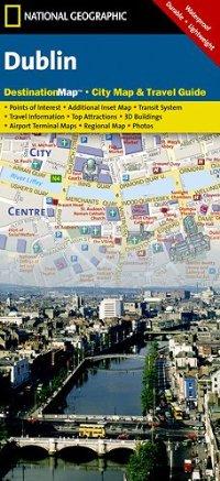 מפה NG דאבלין