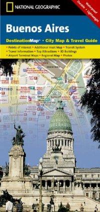 מפה NG בואנוס איירס