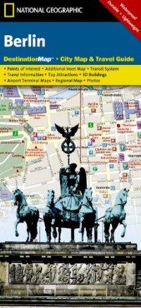 מפה NG ברלין