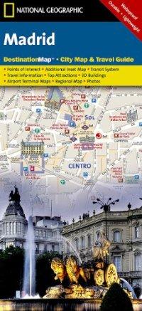 מפה NG מדריד