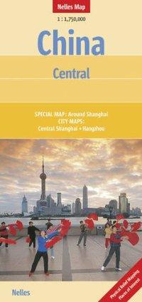 סין מרכז
