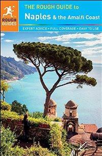 מדריך באנגלית RG נאפולי וחוף אמאלפי