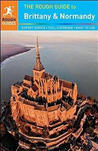 מדריך באנגלית RG בריטאני ונורמנדי