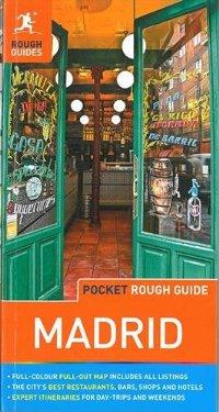 מדריך באנגלית RG מדריד