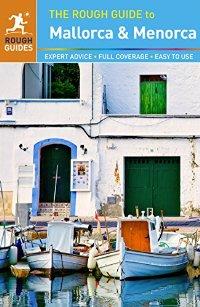 מדריך באנגלית RG מיורקה ומנורקה
