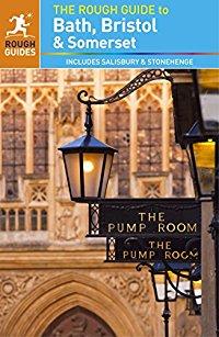 מדריך באנגלית RG באת' בריסטול וסאמרסט
