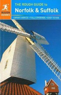 מדריך באנגלית RG נורפוק וסאפוק