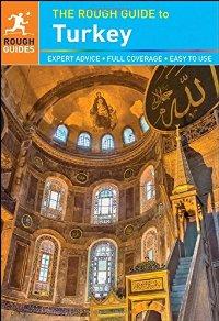 מדריך באנגלית RG טורקיה
