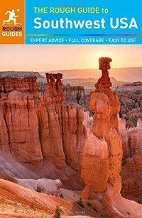 מדריך באנגלית RG דרום מערב ארה