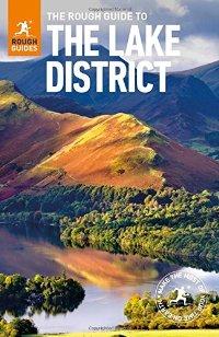 מדריך באנגלית RG אנגליה - איזור האגמים