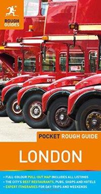 מדריך באנגלית RG לונדון