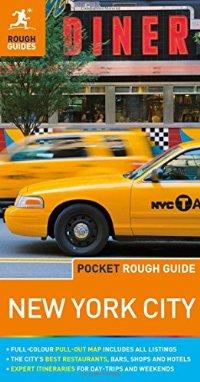מדריך באנגלית RG ניו יורק
