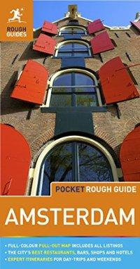 מדריך באנגלית RG אמסטרדם