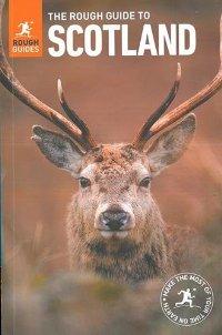 מדריך באנגלית RG סקוטלנד