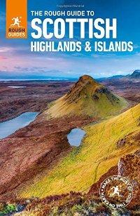 מדריך באנגלית RG סקוטלנד: האיים ואזורי הרמה