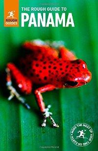 מדריך באנגלית RG פנמה