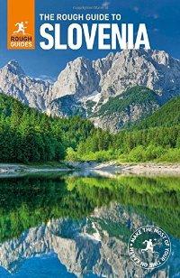 מדריך באנגלית RG סלובניה